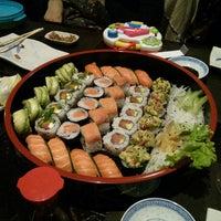 Photo taken at Sashimiya by Francisco on 6/23/2013