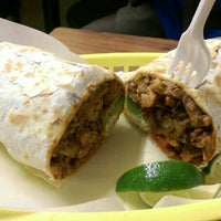 Photo taken at Carmela's Taqueria by Lingy M. on 10/31/2015