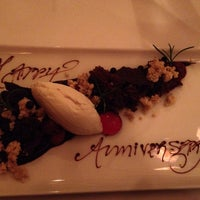 Photo taken at Restaurant Sent Sovi by Dave C. on 7/20/2014