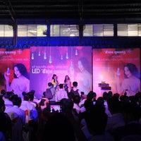 Photo taken at Trung tâm Ca nhạc Lan Anh by Cecilia N. on 10/31/2015