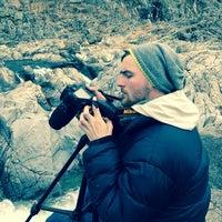 Photo taken at Johnson's Shut-Ins State Park by Steffani on 3/29/2014