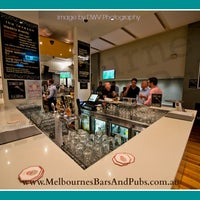 Photo taken at The Leveson by Melbourne's Bars & Pubs (. on 11/1/2015