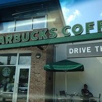 Photo taken at Starbucks by Barbara S. on 6/25/2014