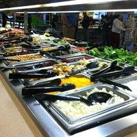 Photo taken at Star Market by Sousou B. on 10/20/2012