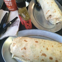 Photo taken at Pancheros by can s. on 2/10/2016