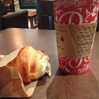 Photo taken at Second Cup by Jihaine B. on 1/6/2014