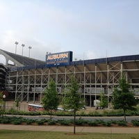 Photo taken at Auburn University by Charlie H. on 5/19/2013