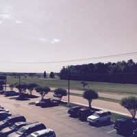 Photo taken at Courtyard Richmond Airport by Dianna M. on 5/31/2015