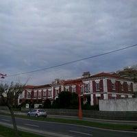 Photo taken at Antiga Prisión by Lata M. on 4/21/2014