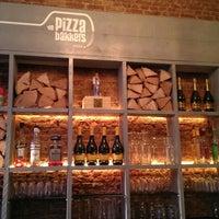 Photo taken at De Pizzabakkers by Klaske d. on 3/21/2014