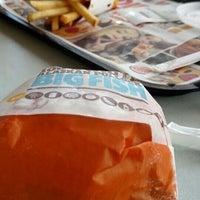 Photo taken at Burger King by Julie M. on 10/15/2015