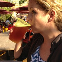 Photo taken at Karl Strauss Beer Truck by Mike C. on 4/7/2013