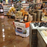 Photo taken at Whole Foods Market by Pure Immune by Nuveiya on 5/19/2014