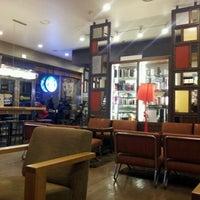Photo taken at Starbucks by Dean J. on 1/4/2013