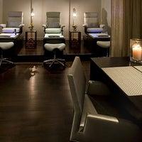 Spa At Omni San Diego Hotel (the)