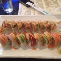 Photo taken at Kyoto Sushi by Markeisha G. on 4/24/2014
