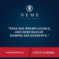 Photo taken at Neme Centro by Estilismo N. on 2/5/2015