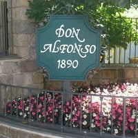 Photo taken at Don Alfonso 1890 當奧豐素 1890 by Arie on 7/8/2016