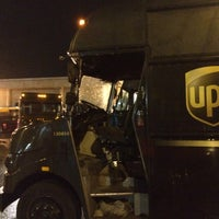 Photo taken at UPS Customer Center by Gilberto S. on 11/24/2016