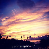 Photo taken at Congress & Linton by Crist J. on 10/10/2012