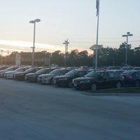 Photo taken at Loving Honda by Edward S. on 10/21/2014