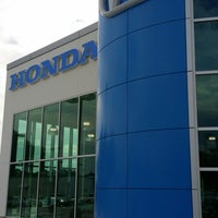 Photo taken at Loving Honda by Edward S. on 9/15/2014