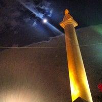 Photo taken at Washington Monument by Jonathan A. on 9/30/2012