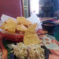 Photo taken at El Tapatio by Shannon C. on 5/17/2014