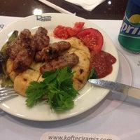 Photo taken at Köfteci Ramiz by GizEmre C. on 6/10/2014