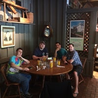 Photo taken at Cracker Barrel Old Country Store by Anton S. on 4/8/2014