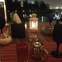 Photo taken at Andalusia Restaurant by Maher A. on 5/1/2015