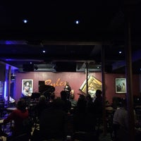 Photo taken at Ryles Jazz Club by Khayal A. on 1/27/2016
