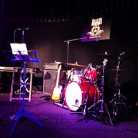 Photo taken at The Bedford by Clau G. on 6/5/2014
