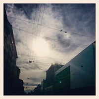 Photo taken at Corso Buenos Aires by Gianluca P. on 10/16/2012