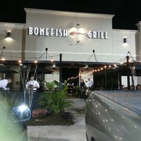 Photo taken at Bonefish Grill by Michelle P. on 3/14/2013