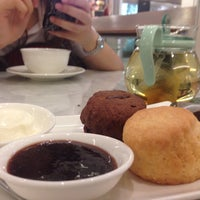 Photo taken at SCONES by Anotai (สโกนส์) by Beau on 1/6/2014