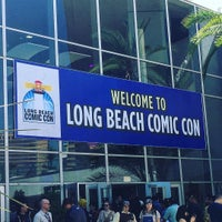 Photo taken at Long Beach Convention Center Hall B by Michael K. on 9/19/2016
