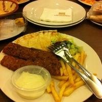 Photo taken at Saba Restaurant by Syahrin E. on 6/9/2013