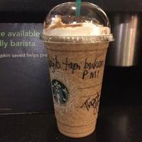 Photo taken at Starbucks by Najib M. on 11/28/2016