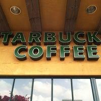 Photo taken at Starbucks by Paul G. on 5/24/2013