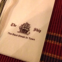 Photo taken at The Ship by Sebastian S. on 9/22/2012