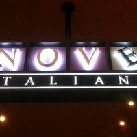 Photo taken at Nove Italiano by DJ E. on 9/19/2012