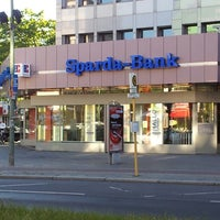 Photo taken at Sparda-Bank by Chris S. on 7/2/2014