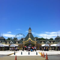 Photo taken at Enchanted Kingdom by Son J. on 3/30/2013