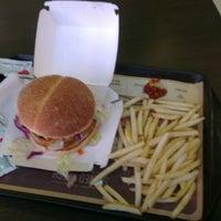 Photo taken at McDonalds by Yoheswaran G. on 5/10/2014