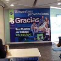 Photo taken at Corporativo Walmart by Chuy G. on 7/20/2016