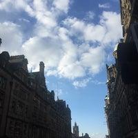 Photo taken at Blackfriars Street by Orijus G. on 4/20/2015