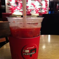 Photo taken at CAFFE PASCUCCI by 김 원. on 4/18/2014