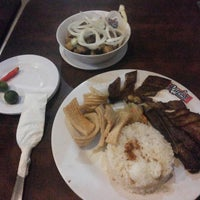 Photo taken at Rufo's Famous Tapa by Gladys P. on 4/11/2014