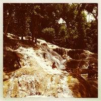 Dunn's River Falls & Park